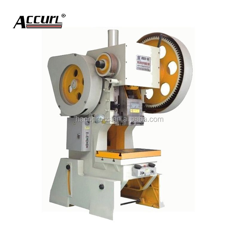ACCURL brand mechanical power <strong>press</strong> J21,<strong>J23</strong>,JH21 <strong>Series</strong> <strong>press</strong> <strong>machine</strong>