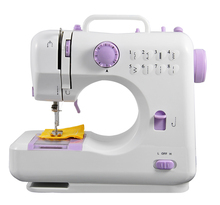 BM505 Home use multi-function domestic sewing machine with 8 stitch patterns