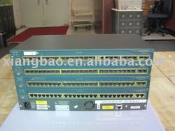 Both Good Condition and Good Price Cisco Switch WS-C2950T-24