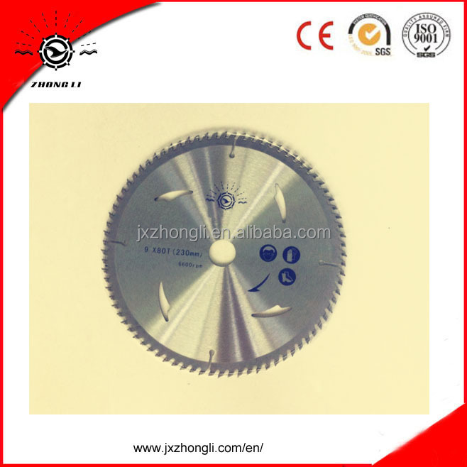 Sharpening Diamond Disc Circular Saw Blade Granite Cutting Blade