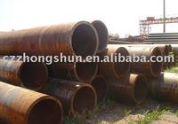 alloy steel pipe Precious alloy tube ASTM H10/JIS SKD5/DIN BH10