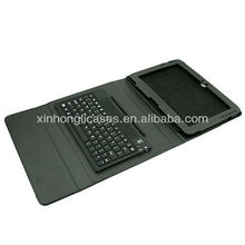 Leather Case Keyboard For galaxy 10.1 Tablets