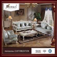 Factory Price New Design Living Room Sofa Set Furniture For Sale