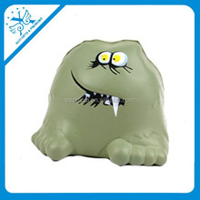 2015 promotional gift sea lion stress ball for kids