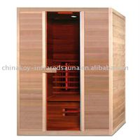 Foot physical therapy 2 person infrared sauna