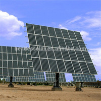 High Quality Grad A 500 Watt Solar Panel For Solar System
