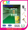 Great Hardness Self Leveling epoxy resin floor coating