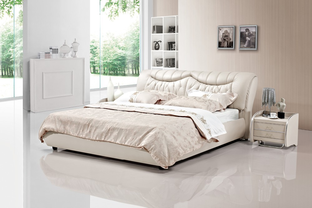 Indian Hot Sale Wood Double Bed Designs   Buy Wood Double Bed Designs,Indian  Double Bed In Wood,Simple Double Bed Design In Woods Product On Alibaba.com
