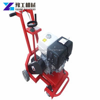 YG high quality asphalt road crack router with best price
