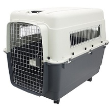 high quality plastic pet carrier plastic dog cage