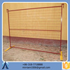 low prices Canada standard galvanized PVC coated welded wire mesh temporary fence
