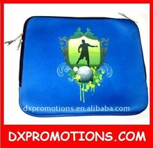 promotional laptop cases neoprene/sublimation laptop sleeve