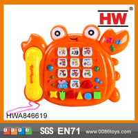 2015 Hot sale funny music mobile phone