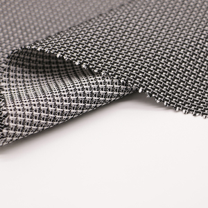 Factory Oem 100%Polyester Poly Elastane 4 Way Stretch Fabric