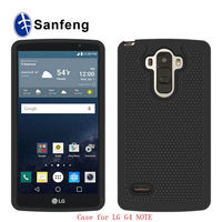 100% in Stock New Arrival 3 in 1 Dual Layer Phone Case for LG Stylus LS770 Hybrid Combo Case