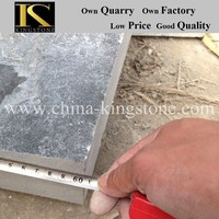 Good Quality Blue Limestone (Direct Factory Good Price )