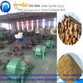 home use for small and middle buisness wood branch log sawdust crusher