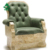 China good quality 9mm furniture OSB for furniture living room