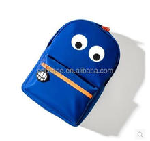 Waterproof Nylon Cheap Custom Kid Strap Book Stock Primary Student School Bag