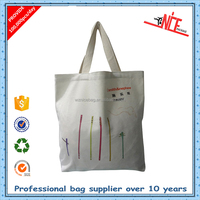 High quality customized cotton shopping bag, cotton bag with best price