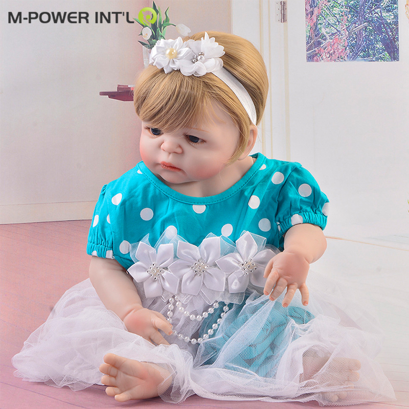 Best Selling Products Educational Toys Realistic Reborn Baby <strong>Dolls</strong> For Kids