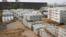 Large Manufacturers Supply High Quality Pure 99.995 Zinc Ingot With Reasonable Price And Fast Delivery !!
