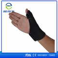 Top Seller Finger Protection Stabilizer Neoprene Thumb Brace for Arthritis