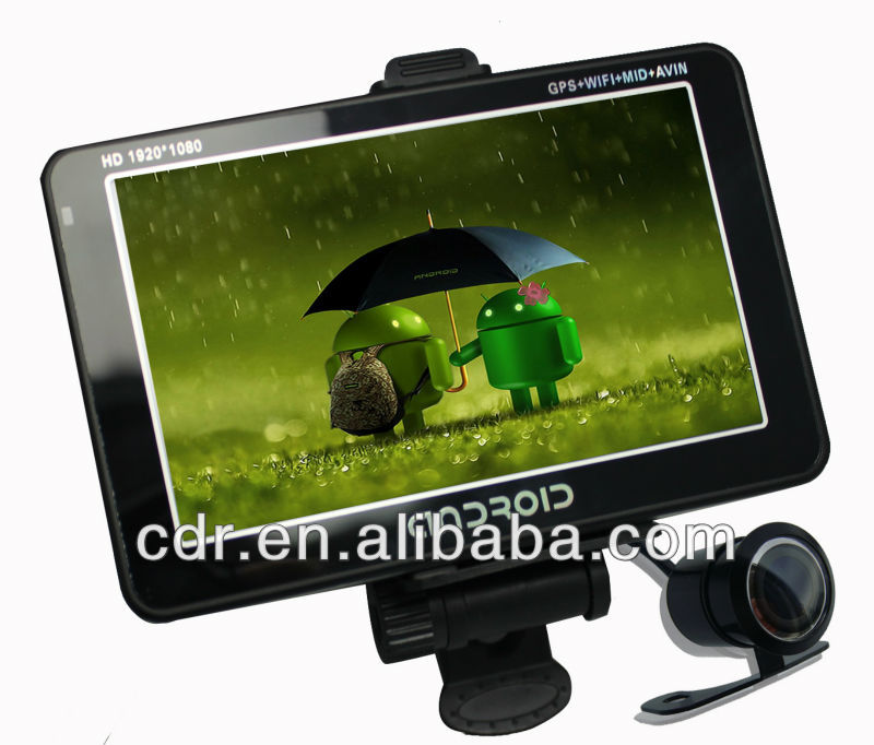 shenzhen dropshipping car dvr wifi <strong>A10</strong> with Touch screen and Allwin <strong>A10</strong> Chipset