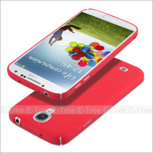 Ultra Slim hard PC Matt Colorful Phone Case Back Cover For Samsung Galaxy S4/ S4 Mini