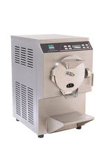 KS-80 gelato making machine/ hard ice cream machine /batch freezer