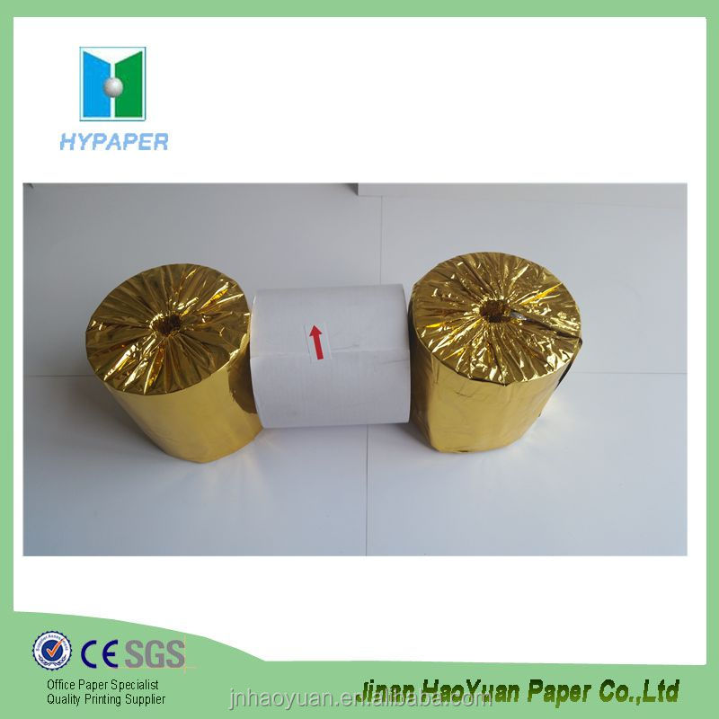 cash thermal terminal paper roll pos printer paper