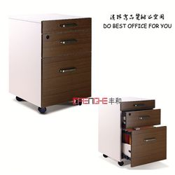 mobile cabinet,fire resistant cabinet,mobile filing cabinet E-062