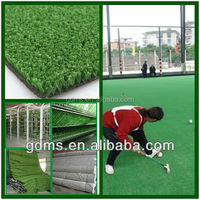 SGS artificial grass futsal sports flooring synthetic turf prices