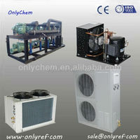 High quality water cooled Danfoss compressor condensing units