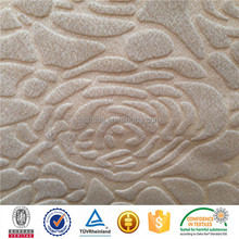 2015 new design car interior fabric