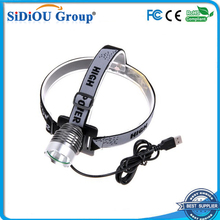1000 lumen led headlamp coal miner headlamp/Bicycle Lamp
