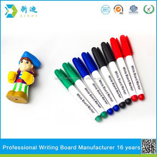 Lanxi xindi eco-friendly marker pen for children from china