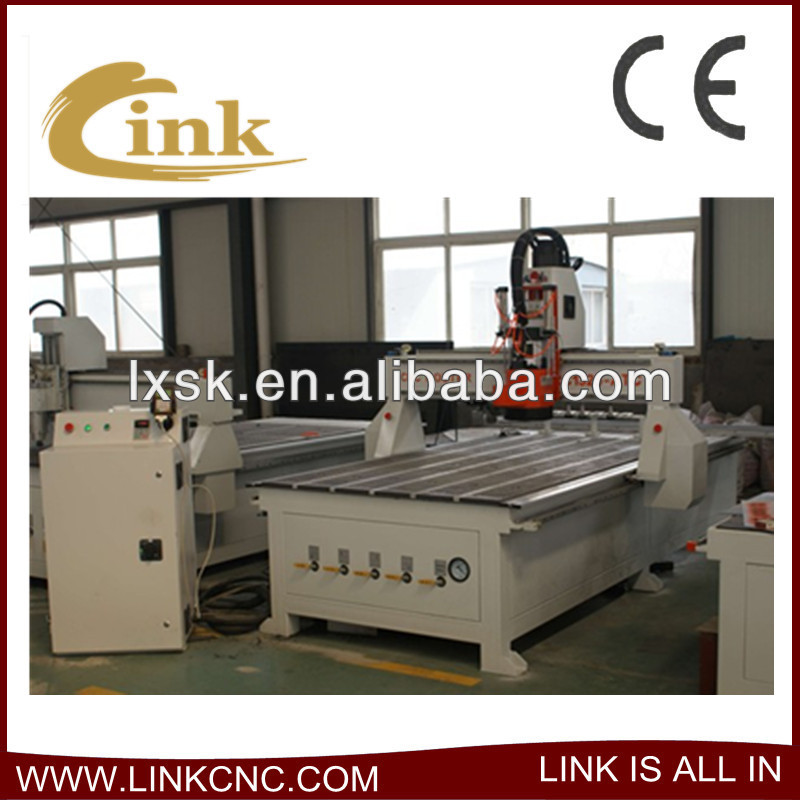 2014 Jinan High speed!!! Top quality!!! cnc machine price list 1325-C2/router cnc usada