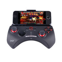 IPEGA WIRELESS BLUETOOTH GAME CONTROLLER FOR IPHONE ANDROID SAMSUNG PC