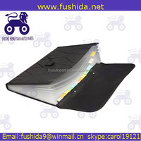 Wallet Shape and Expanding Wallet Type a5 expanding file folder