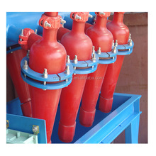 direct manufacturer PTMG polyurethane water cyclone separator