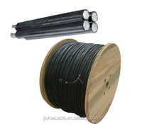 AAC/AAAC/ACSR 300/50 bare conductor ABC power cable /overhead cable