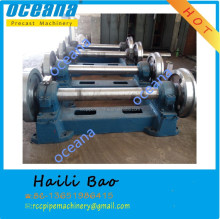 Centrifugal Spinning Pipe making Machine for Agricultural Irrigation pipe diameter 300-1600mm,length 2-4meter small culvert pipe