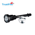 TrustFire X7 1300 Lumens Tactical Rechargeable Emergency Led Flashliht Torch Light