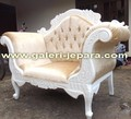 Office Furniture Wooden - Sofa One Seater Furniture - Indoor Decor Furniture