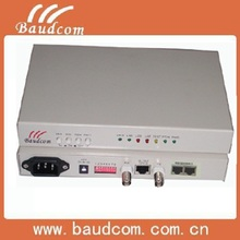 19 Rrack Mount G703 to Ethernet Interface Converter
