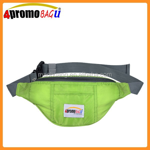 Personalized fashion waist belt sports waist bag/outdoor sport cross bag