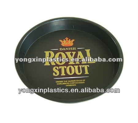 plastic drink tray