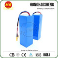 Customize 24V/36V /48V Lithium Battery akku Pack (for ebike)Golf car