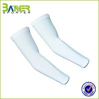 Compression Pad Protective Gear Cycling Basketball Shooting Arm Sleeve